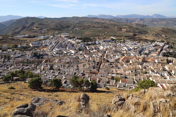 Qué visitar, ver y hacer en Archidona, Málaga. 26