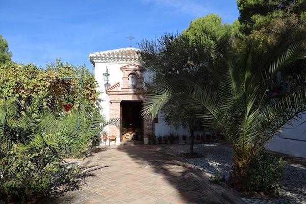 Qué visitar, ver y hacer en Archidona, Málaga. 23