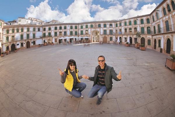 Qué visitar, ver y hacer en Archidona, Málaga. 29
