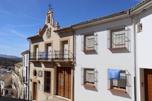 Qué visitar, ver y hacer en Archidona, Málaga. 56