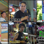 "SPEED KING TOUR Rd6 ""SAGAMIDO RC RACING TRACK"