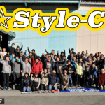 G☆Style-CUP with Team bomber 開幕