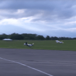 Motion RC has released Fan Flight – Brad & Joe Rehm and their Freewing F-86 Sabres – Motion RC