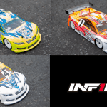 2018 JMRCA EPT Super EXP Top3 INFINITY Chassis