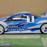 Shassis focus – JMRCA EPT Sports class Top3