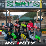 SPEED KING TOUR 2018 Rd6 Results