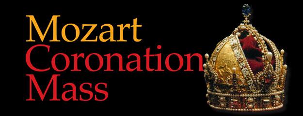 May 14, 2016 Mozart & Schubert Mass concert
