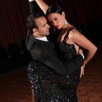 Fernanda Ghi & Guillermo Merlo, tango dancers