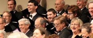 Chorus Smiles