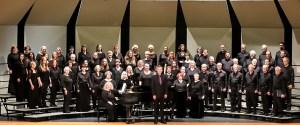 Andover Choral Society - May 2019