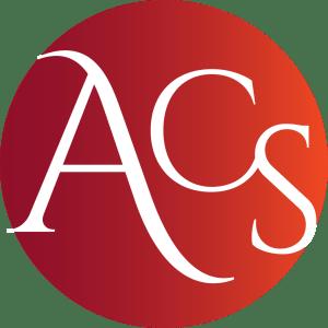 ACS logo (circle only)