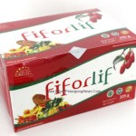 Fiforlif Detox Pelangsing Perut