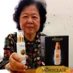 Montclair Hair Serum Asli dan Murah