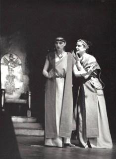 Le roi Lear - Bucarest 1988