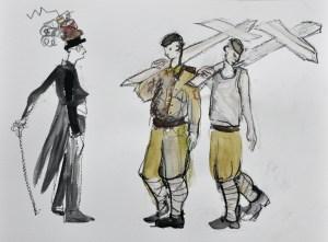 soldatii-si-tzara