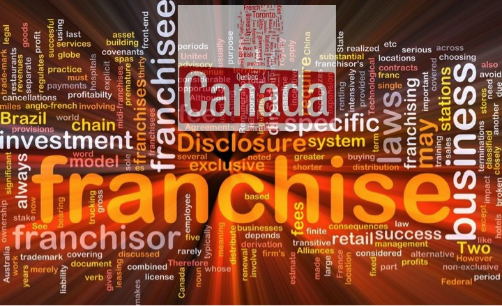 franchise disclosure