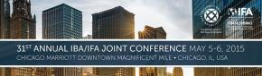 31st Annual IBA-IFA Joint Conference