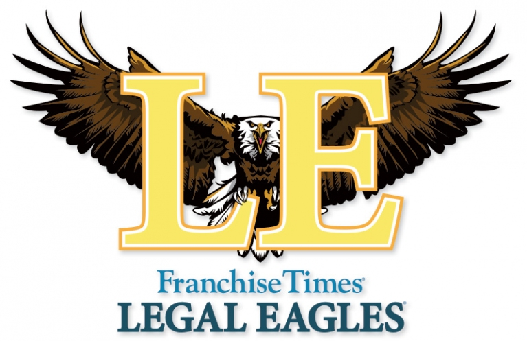 Franchise Times Legal Eagle