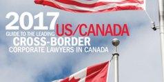 2017 Lexpert Cross-Border US-Canada