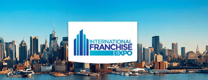 IFE Logo on cityscape