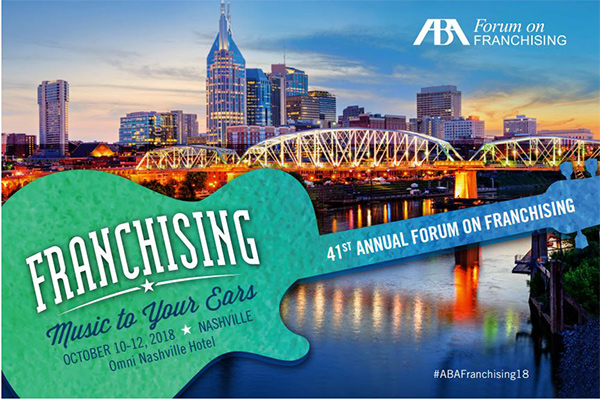 ABA Forum on Franchising