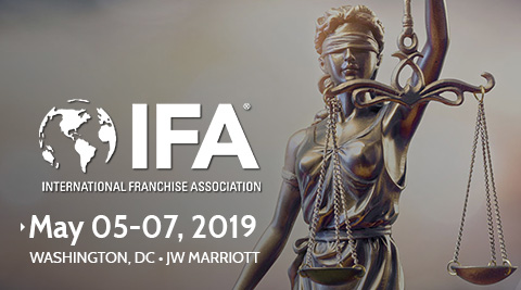52nd Annual IFA Legal Symposium