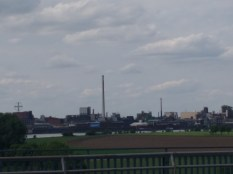 Chemie in Uerdingen