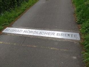 Auf dem Maare-Mosel-Radweg