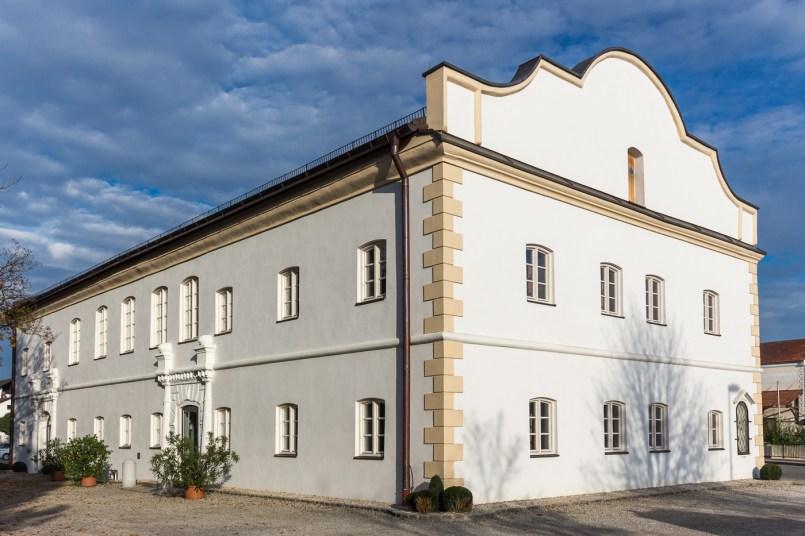 Bürgerhaus Schwindegg