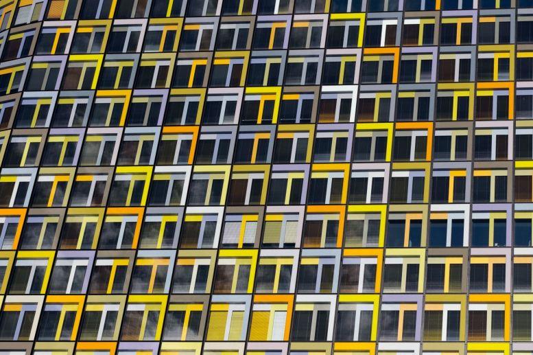 ADAC Gebäude München