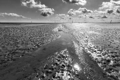Watt Nordsee