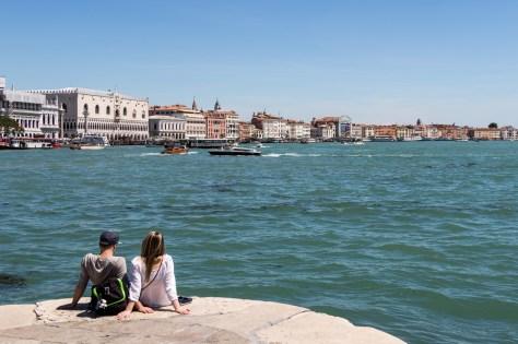#Love in #Venice