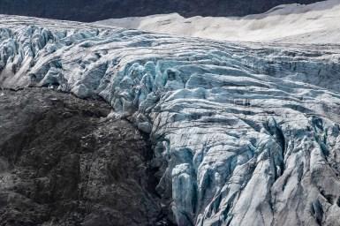 Ochsentaler Gletscher, Bielerhöhe, Silvretta