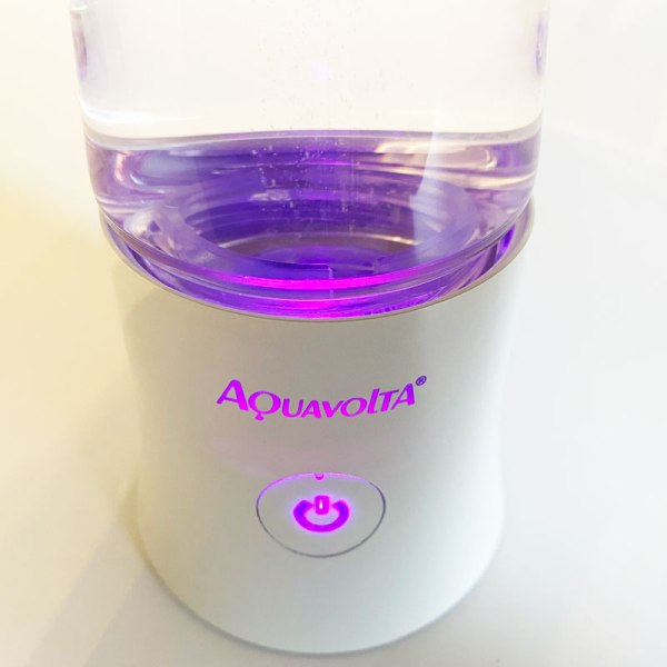 AquaVolta-Age2Go-2.8-Wasserstoffbooster-OzonModus-violett