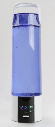 Aquacentrum-Blue-900-Wasserstoff-Generator-mit-PEM-Zelle-mit-BPA-freiem-Drueckgefaess