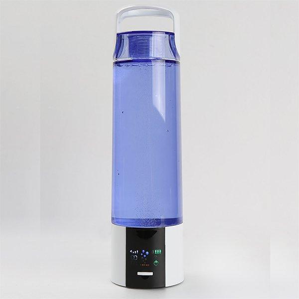 Aquacentrum-Blue-900-Wasserstoff-Generator-mit-PEM-Zelle-mit-freiem-Druckgefaess-600