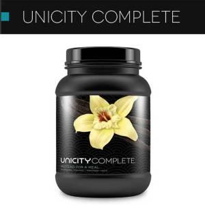Unicity-Complete