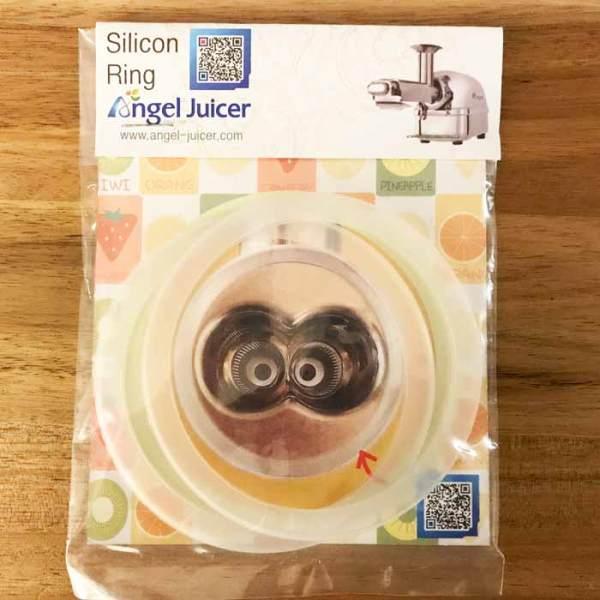 Angel-Juicer-Dichtungen