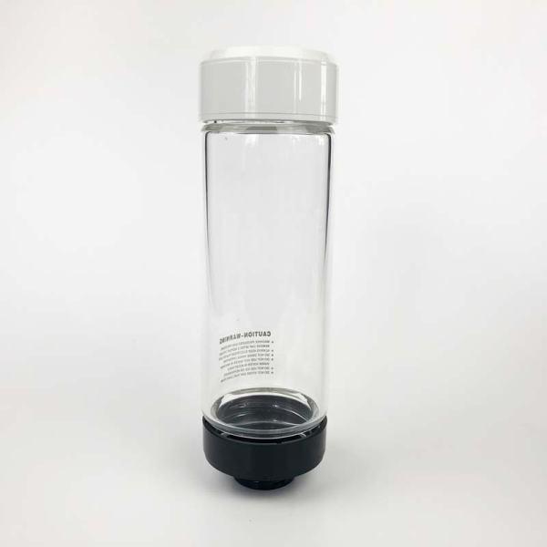 Glaszylinder-mit-Druckdeckel+ApapterAqualiving