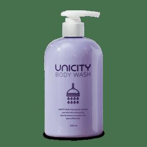 U-Body Wash