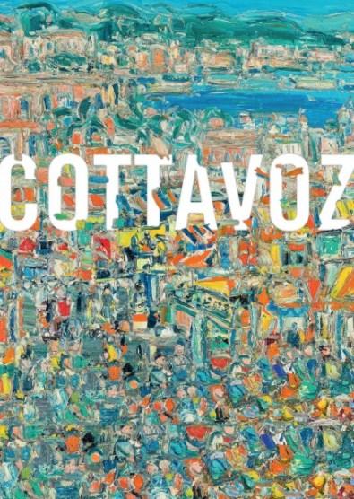 affiche cottavoz