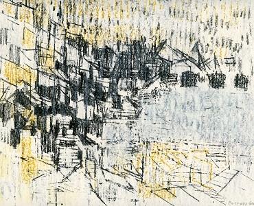 "IMRE PAN -""SIGNE""- 8 mai 1960"