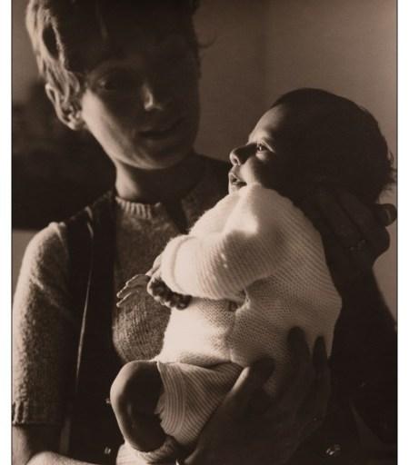 COTTAVOZ Maternité 1969