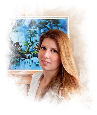 Andrea Baitz - Freelancer, Illustratorin, Designerin, Online-Marketing-Managerin, Webdesignerin