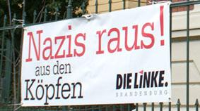LINKE verurteilt Attacke auf Wahlhelfer durch NPD-Funktionär in Neuruppin