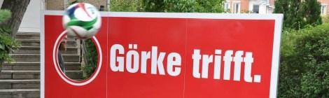 Veranstaltung Görke trifft... in Königs Wusterhausen