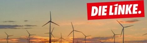 Aktuelles Argument: Energie erneuerbar und bezahlbar