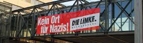 Pressemitteilung: Nazis die Stirn bieten - Ängste ernst nehmen