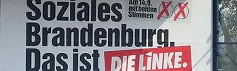 SPD will Koalitionsverhandlungen mit der LINKEN