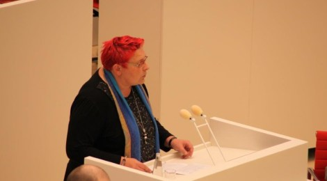 Rede zur Aktuellen Stunde zu den Konsequenzen aus dem Medikamenten-Skandal um die Firma Lunapharm